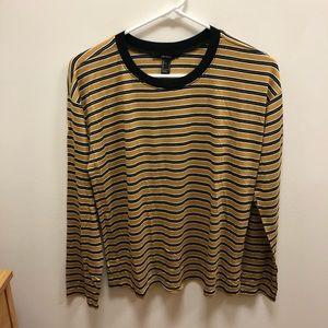 BUNDLE; Super soft striped long sleeves (2)